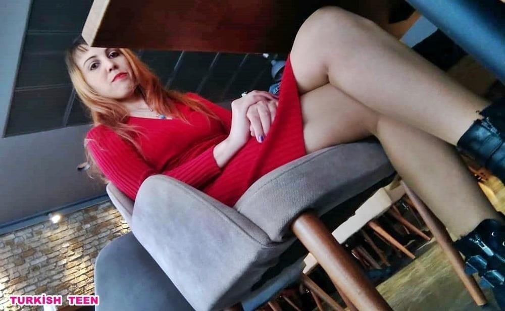 Teen skirt naked-7803