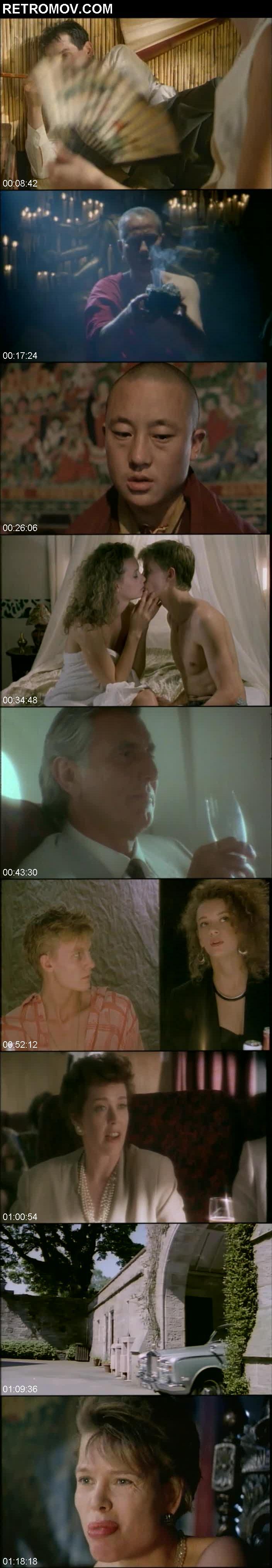 Emmanuelle Forever (1993)