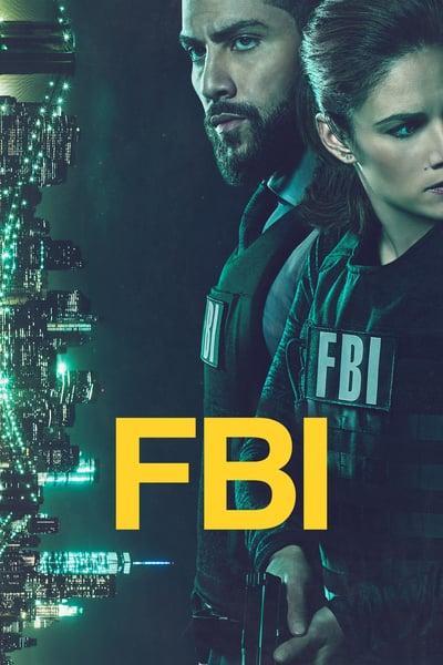 FBI S03E10 1080p HEVC x265