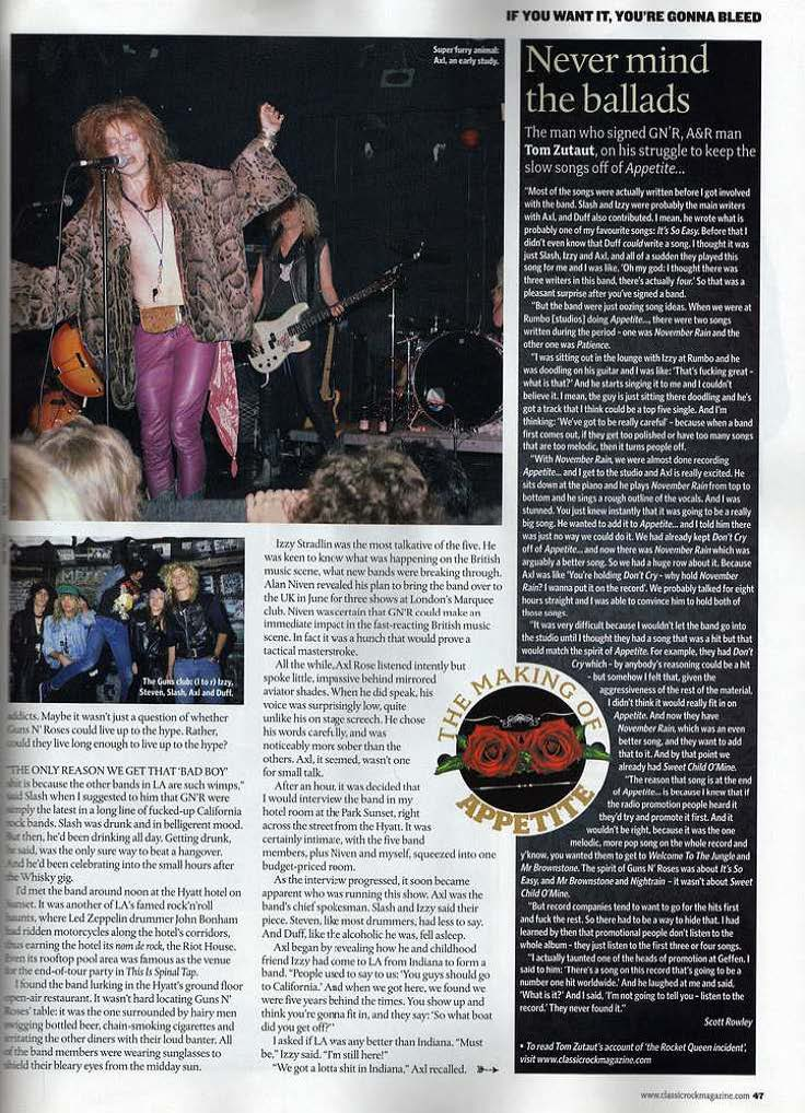 2007.07.XX - Articles with quotes about Appetite for Destruction, Classic Rock Magazine ZtJb0g4g_o