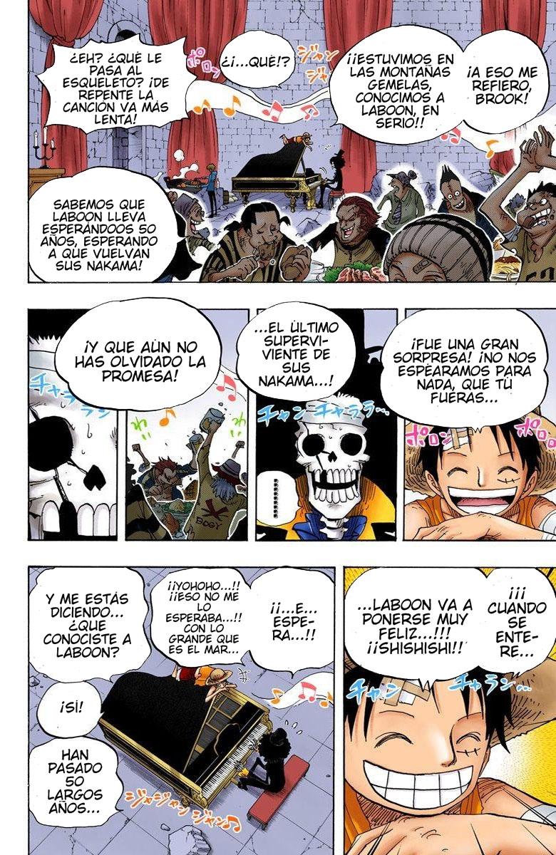 One Piece Manga 487-489 [Full Color] A8zb0DTr_o