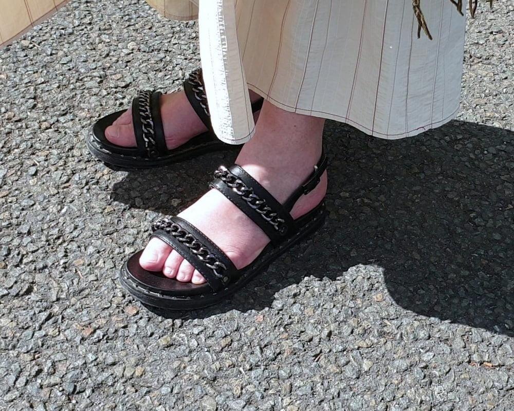 Mature feet pics-3724