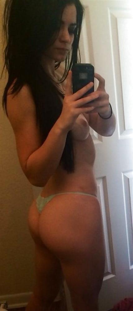 Paige nude selfie-8404