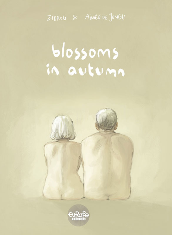 Blossoms in Autumn (2019)