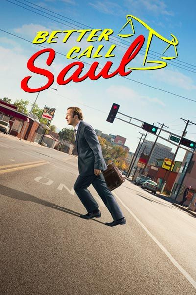 Better Call Saul Season2 S02 Complete 720p WEB-DL HEVC