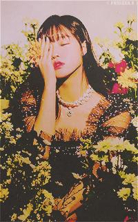 Yu Shi Ah - Yooa (OH MY GIRL) - Page 2 9BI93oRT_o