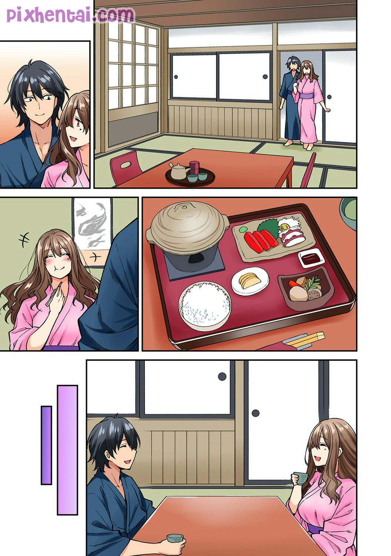 Komik hentai xxx manga sex bokep kencani cewek montok yang sudah menikah 15