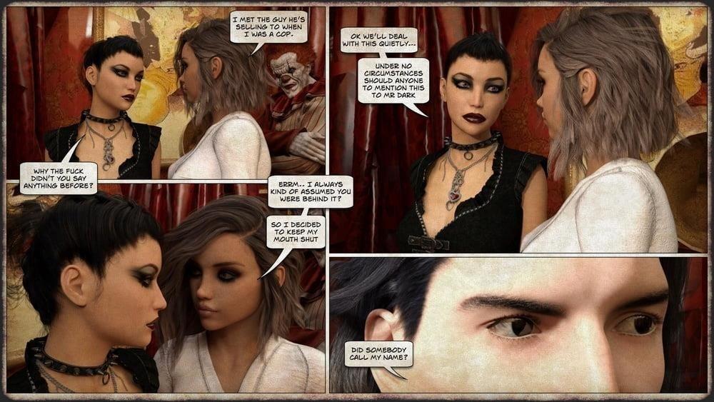 Lesbian gonzo porn-4393