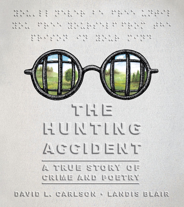 The Hunting Accident - A True Story of Crime and Poetry (2017)