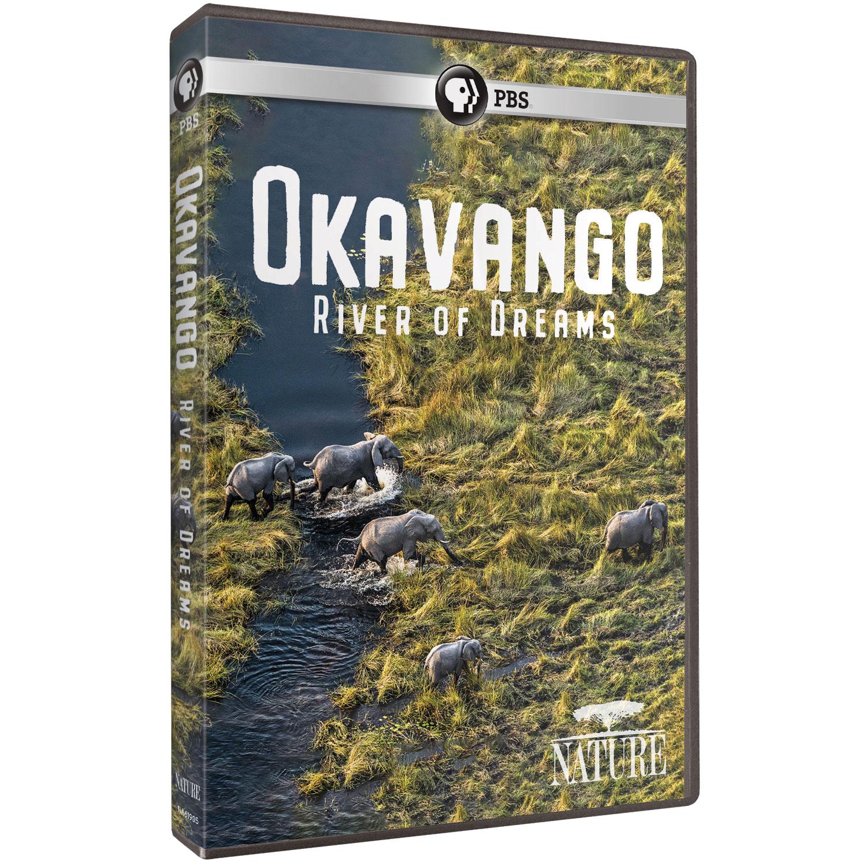 الحلقة الأولى أوكافانغو نهر الأحلام OKAVANGO: RIVER OF DREAMS[مدبلج] [1080p]