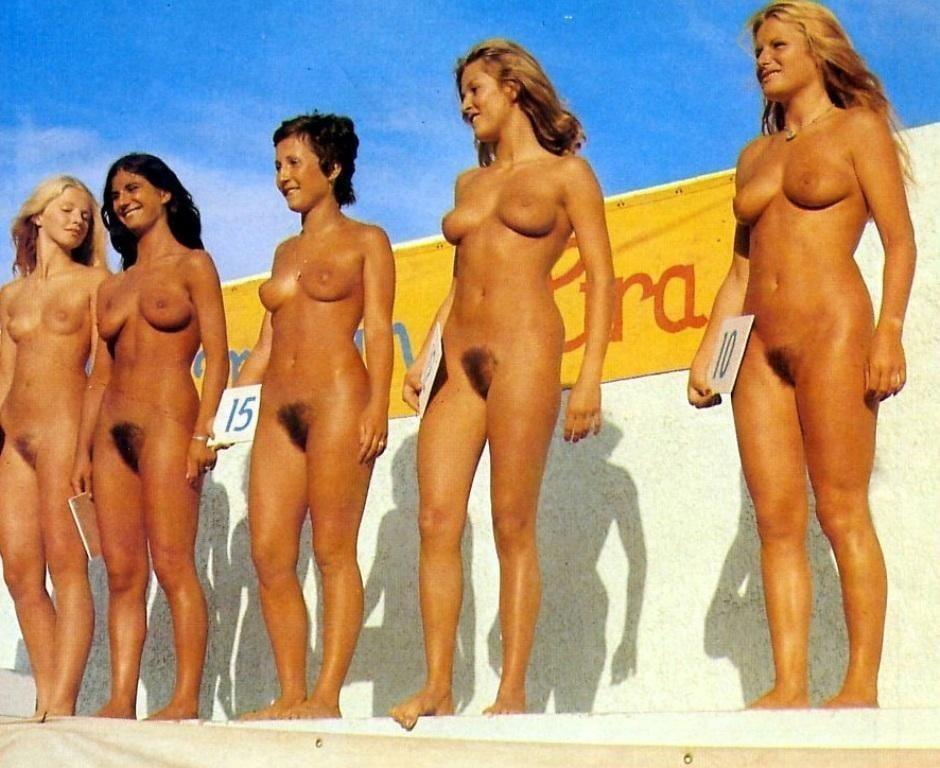 Naked girls in panties-1074