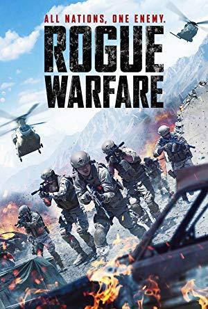 Rogue Warfare 2019 720p BRRip XviD AC3-XVID