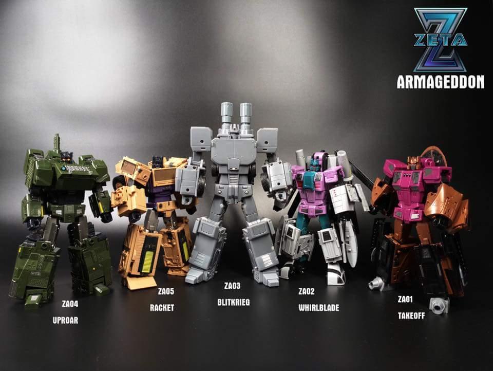 [Zeta Toys] Produit Tiers - Armageddon (ZA-01 à ZA-05) - ZA-06 Bruticon - ZA-07 Bruticon ― aka Bruticus (Studio OX, couleurs G1, métallique) - Page 4 9CUtmRx6_o