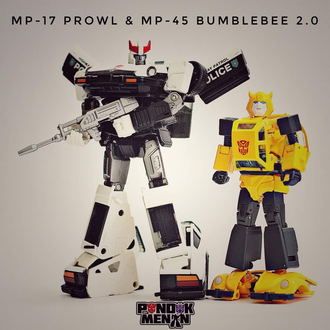 [Masterpiece] MP-45 Bumblebee/Bourdon v2.0 - Page 4 Slin5Ce9_o