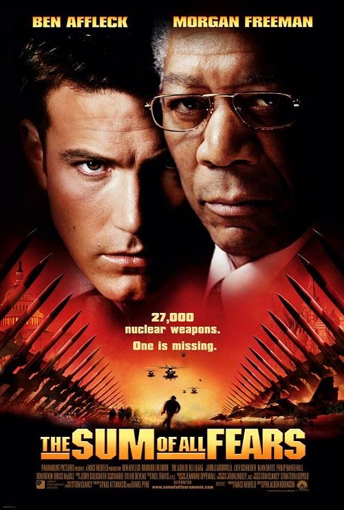 Suma wszystkich strachów / The Sum of All Fears (2002) MULTi.REMUX.2160p.UHD.Blu-ray.HDR.HEVC.TrueHD5.1-DENDA / LEKTOR i NAPISY PL