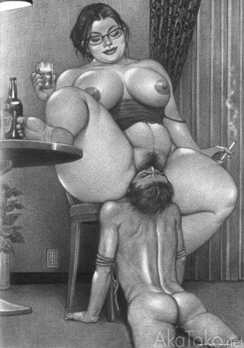 Women love cunnilingus-1367
