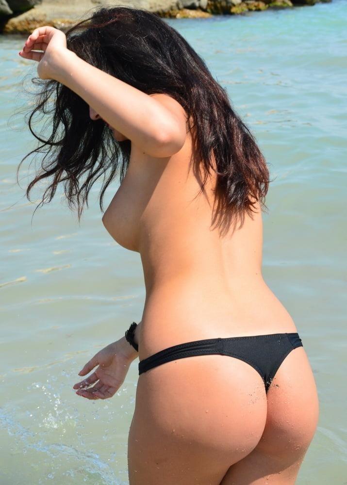 Teen topless porn-9797
