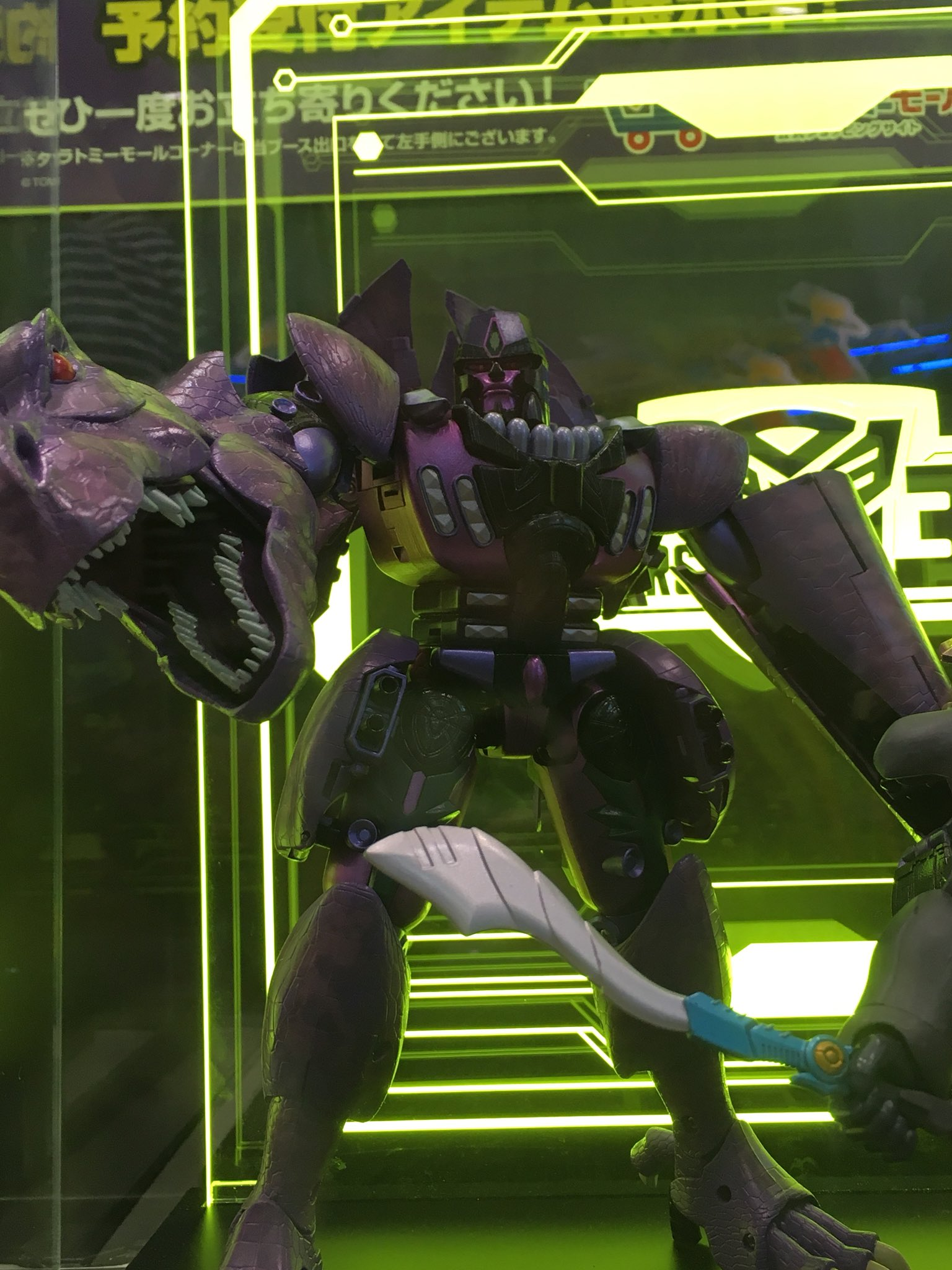 [Masterpiece] MP-43 Mégatron (Beast Wars) - Page 2 3GnIc8cw_o