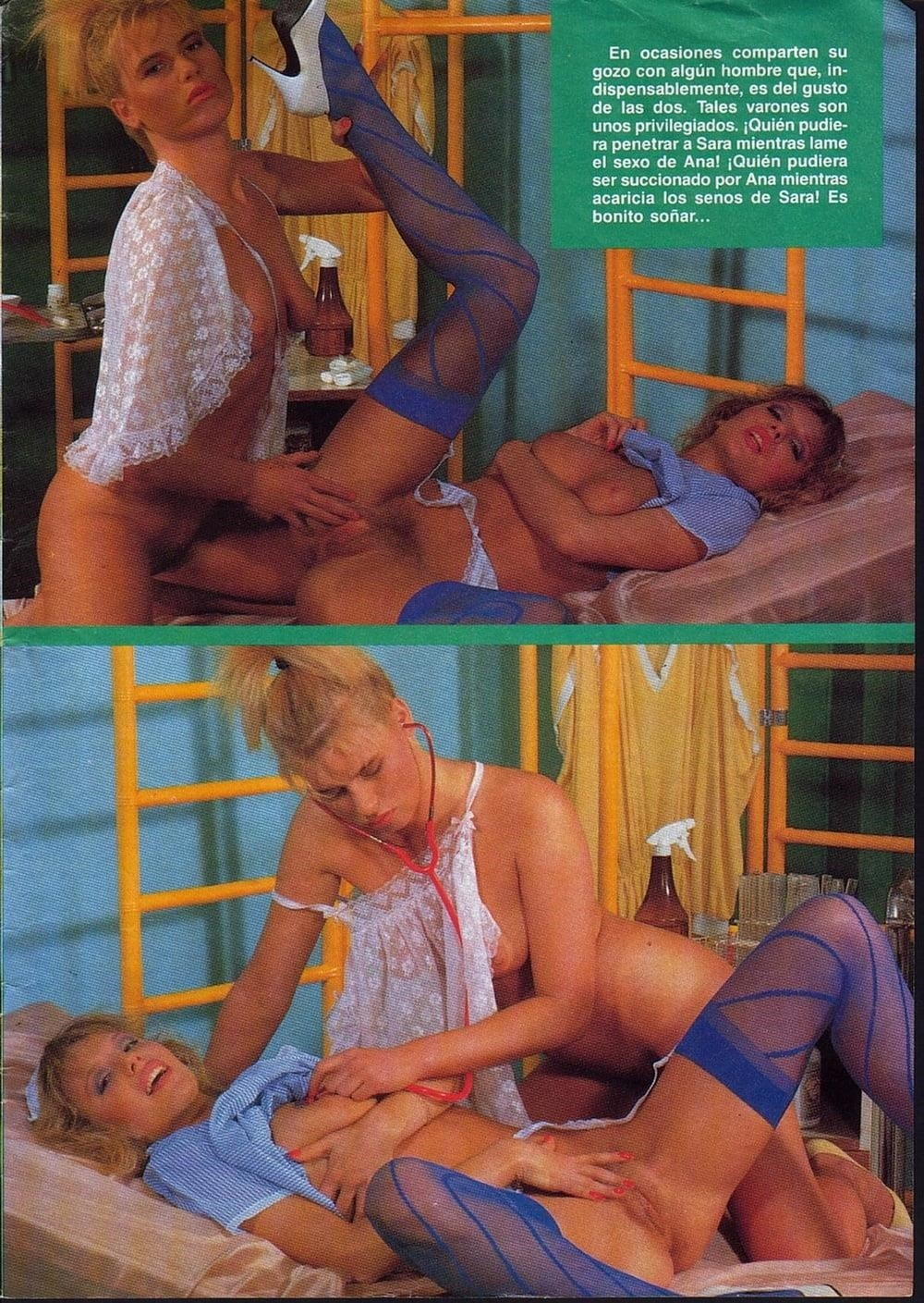 Lesbian orgy porn pictures-4770