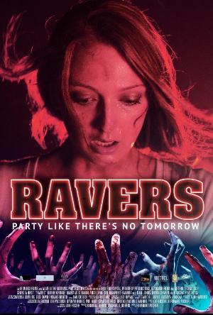Ravers poster image