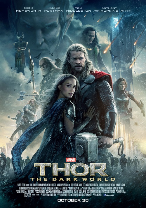 Thor: Mroczny świat / Thor: The Dark World (2013) MULTi.REMUX.2160p.UHD.Blu-ray.HDR.HEVC.ATMOS7.1-DENDA / LEKTOR, DUBBING i NAPISY PL