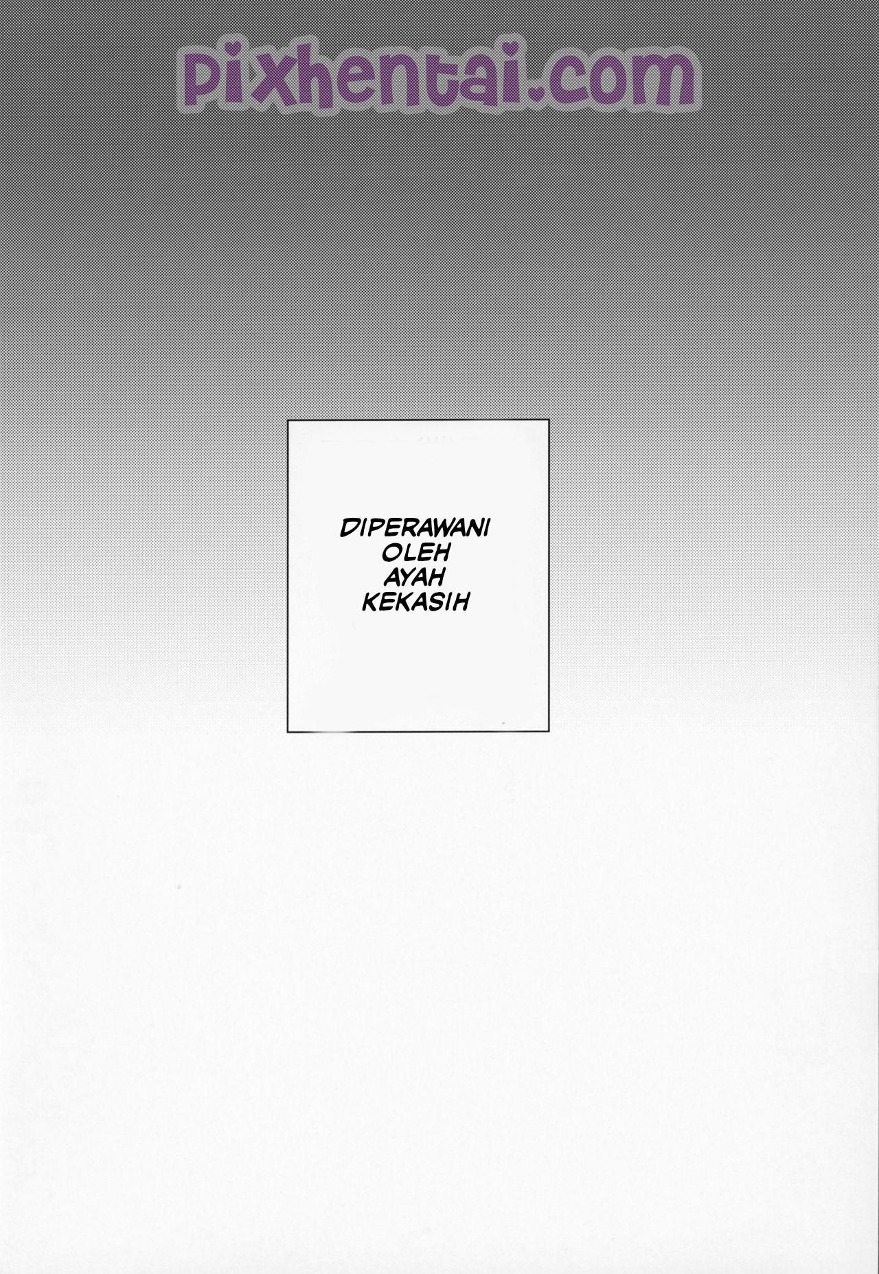 Komik Hentai Cewek Virgin Dientot Ayah Pacarnya Manga XXX Porn Doujin Sex Bokep 02