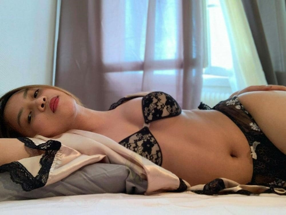 Malay naked selfie-2569