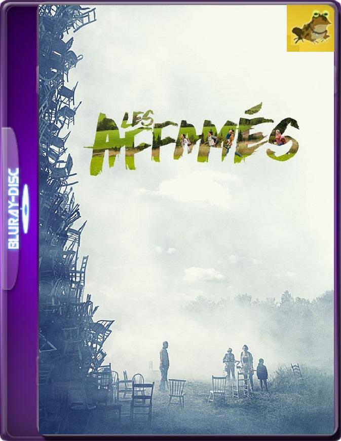 Los Hambrientos (2017) Brrip 1080p (60 FPS) Latino / Francés