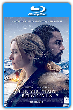 The Mountain Between Us (2017) 720p, 1080p BluRay [MEGA]