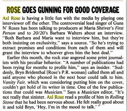 1992.04.06 - New York Magazine - Rose Goes Gunning for Good Coverage FSocyobg_o