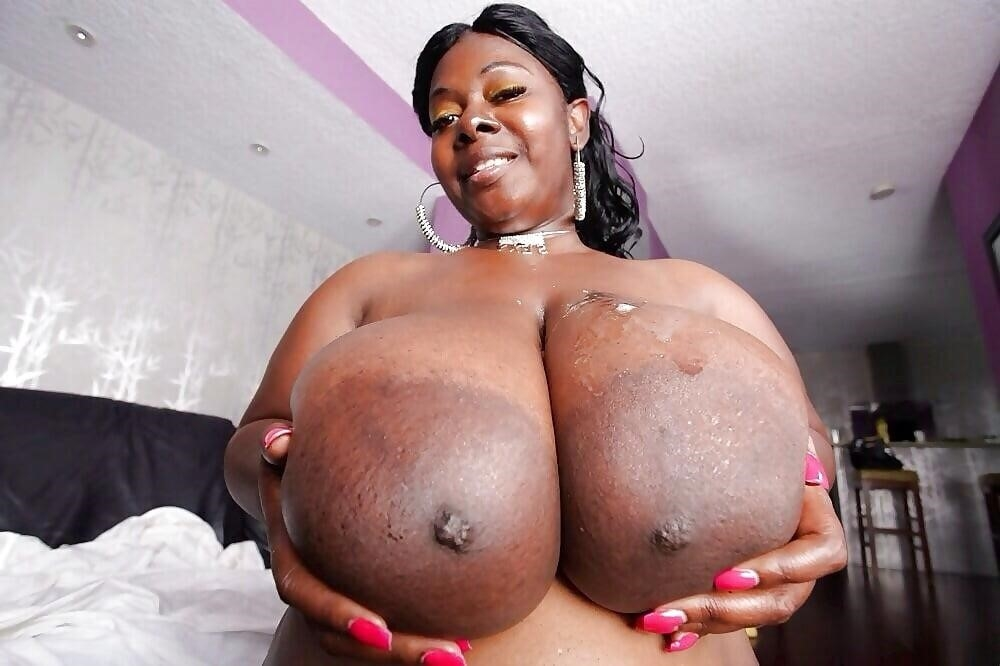 Pictures of black women with big tits-6964