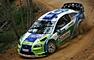 WRC y Rallyes