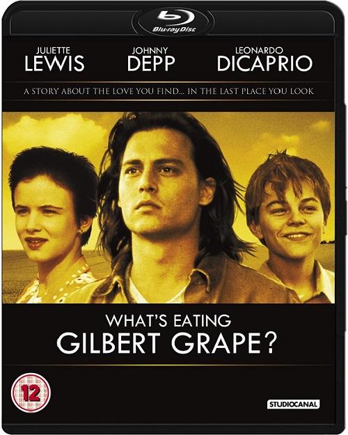 Co gryzie Gilberta Grape'a / What's Eating Gilbert Grape (1993) MULTi.720p.BluRay.x264.DTS.AC3-DENDA / LEKTOR i NAPISY PL