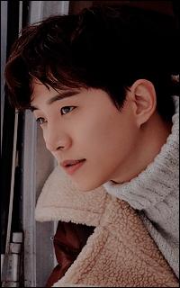 Yoo Seo Heon