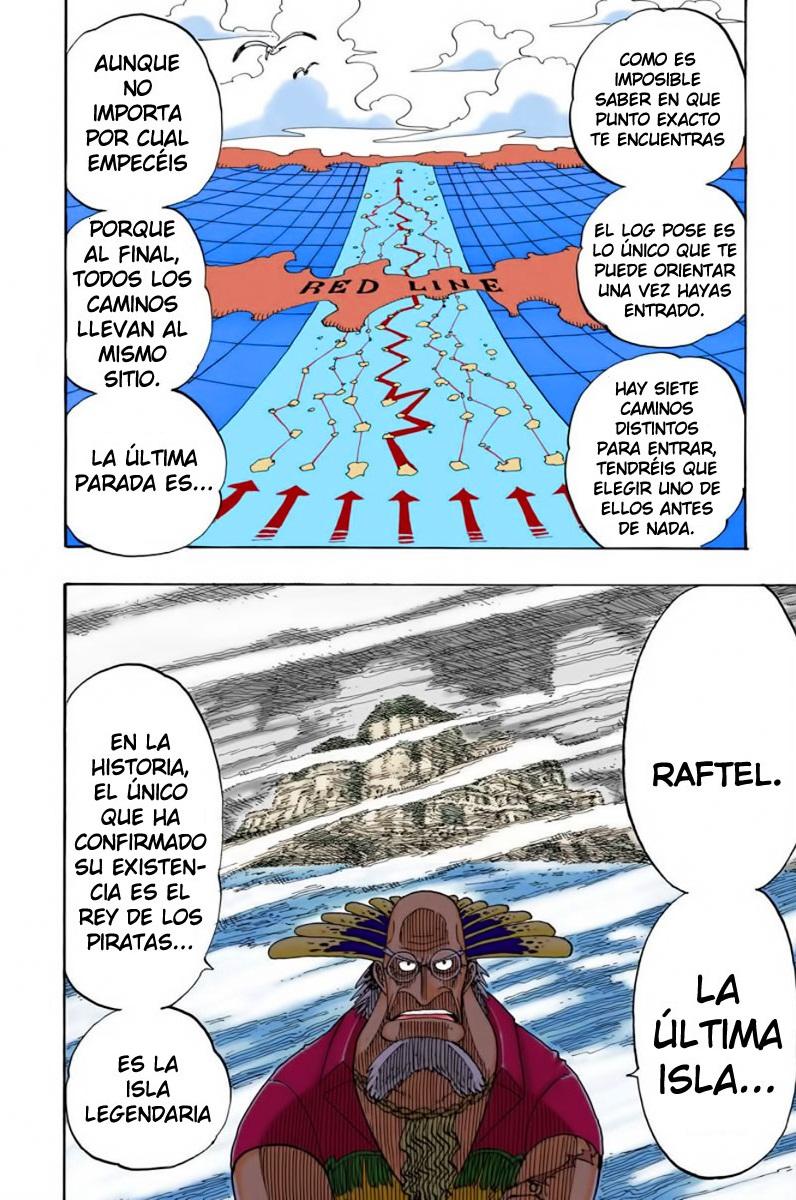 One Piece Manga 100-105 [Full Color] 6IHLzZ5R_o