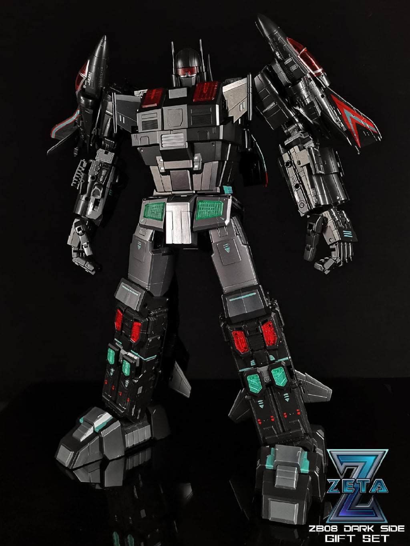 [Zeta Toys] Produit Tiers ― Kronos (ZB-01 à ZB-05) ― ZB-06|ZB-07 Superitron ― aka Superion - Page 4 LBSSR0bZ_o