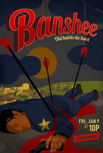 Banshee Season3 S03 720p BDRip