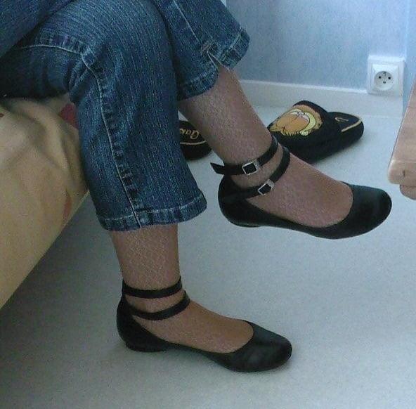 Mature feet pics-7620