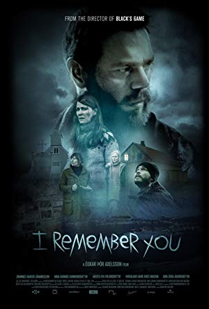 I Remember You (2017) HDRip x264 HC ENG SUBS - SHADOW