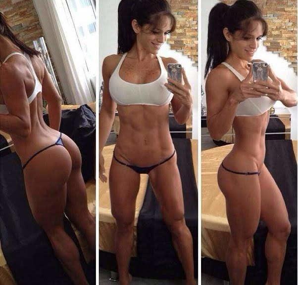 Muscle female bdsm-8265