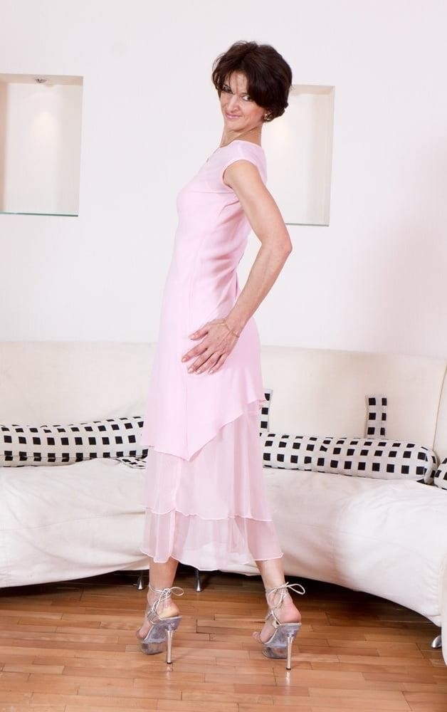 Pink dress canada-2879