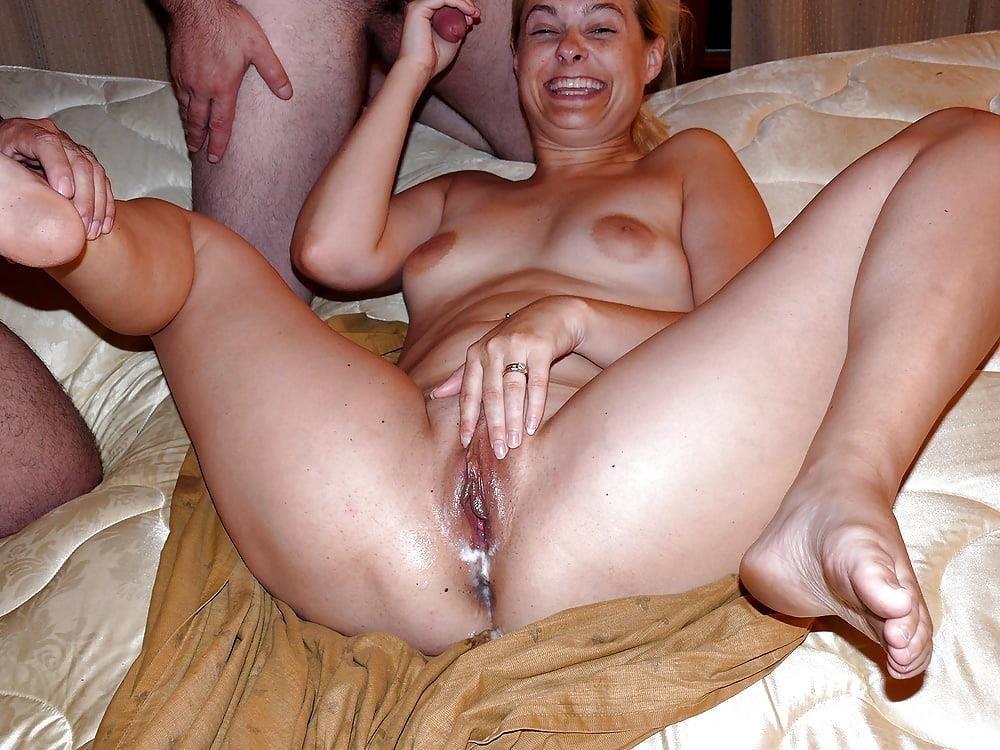 Bisexual creampie orgy-8246