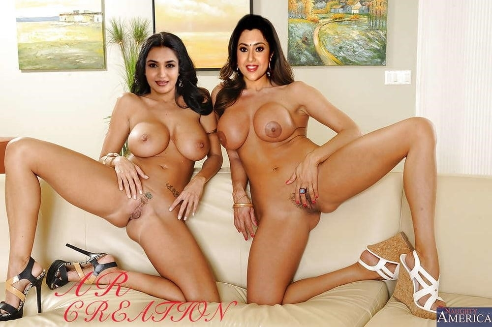 Meena hot kiss-4383