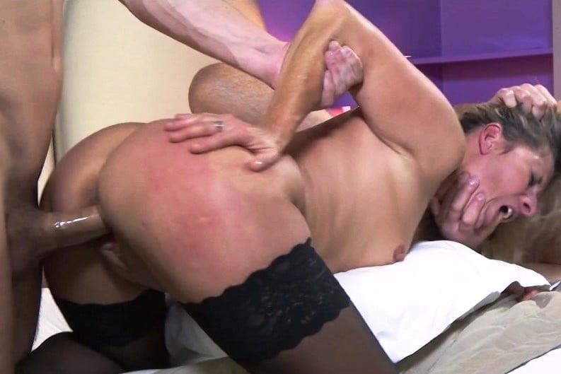 Group sex casting-3233