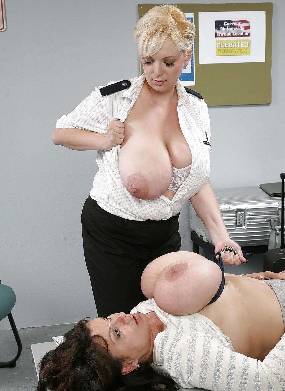 Nude big boobs lesbians-5121