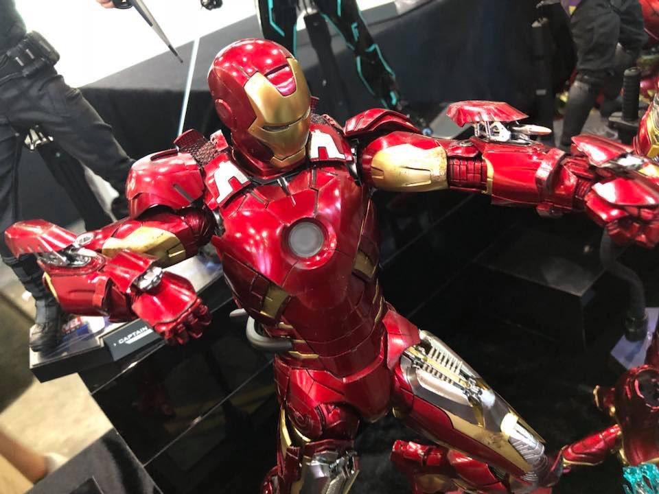 The Avengers - Iron Man Mark VII (7) 1/6 (Hot Toys) EXiDmLvm_o