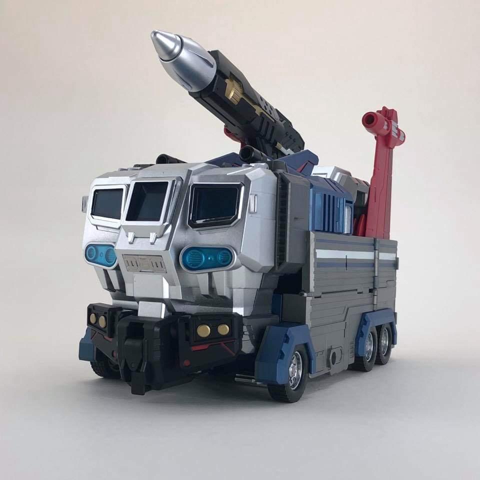 [FansHobby] Produit Tiers - MB-06 Power Baser (aka Powermaster Optimus) + MB-11 God Armour (aka Godbomber) - TF Masterforce - Page 4 W1xOR1JG_o