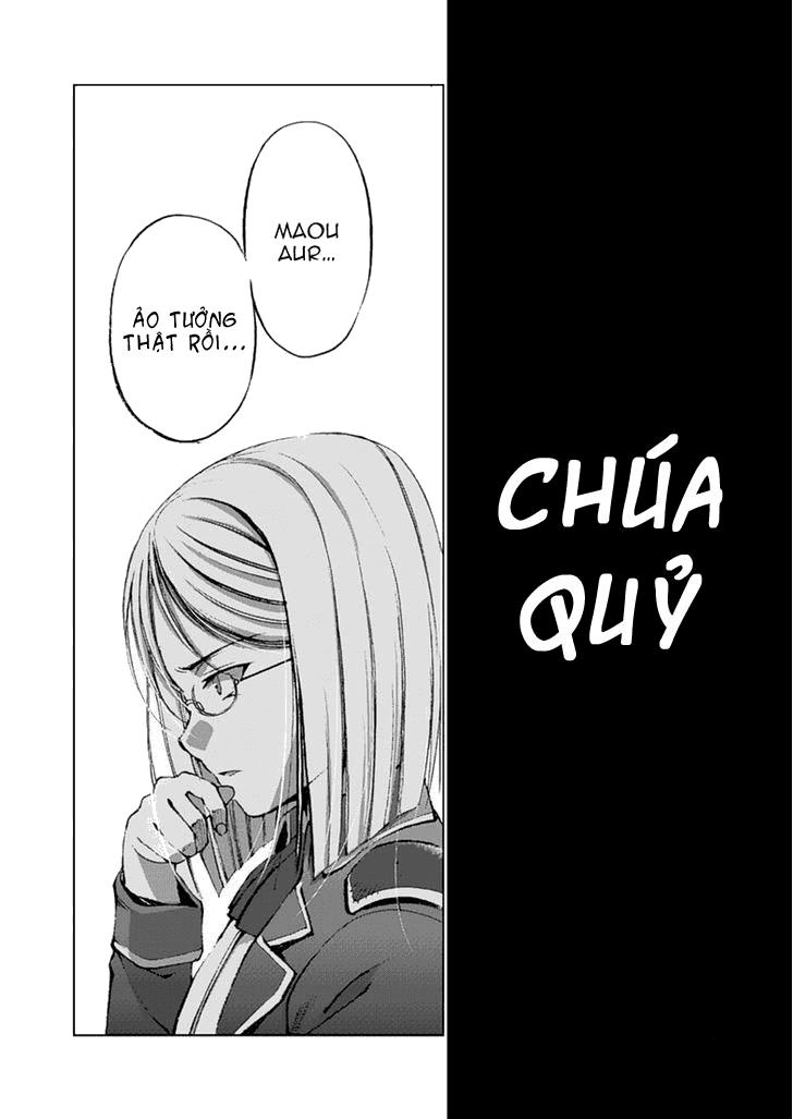 Maou no Hajimekata Chap 8 . Next Chap Chap 9