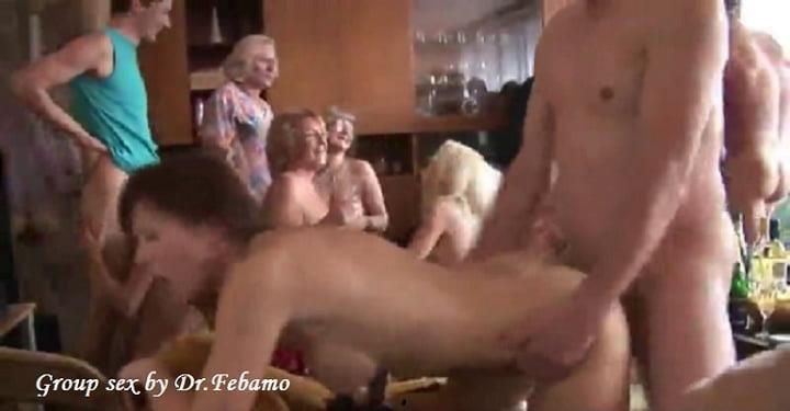 Group sex watch online-9804
