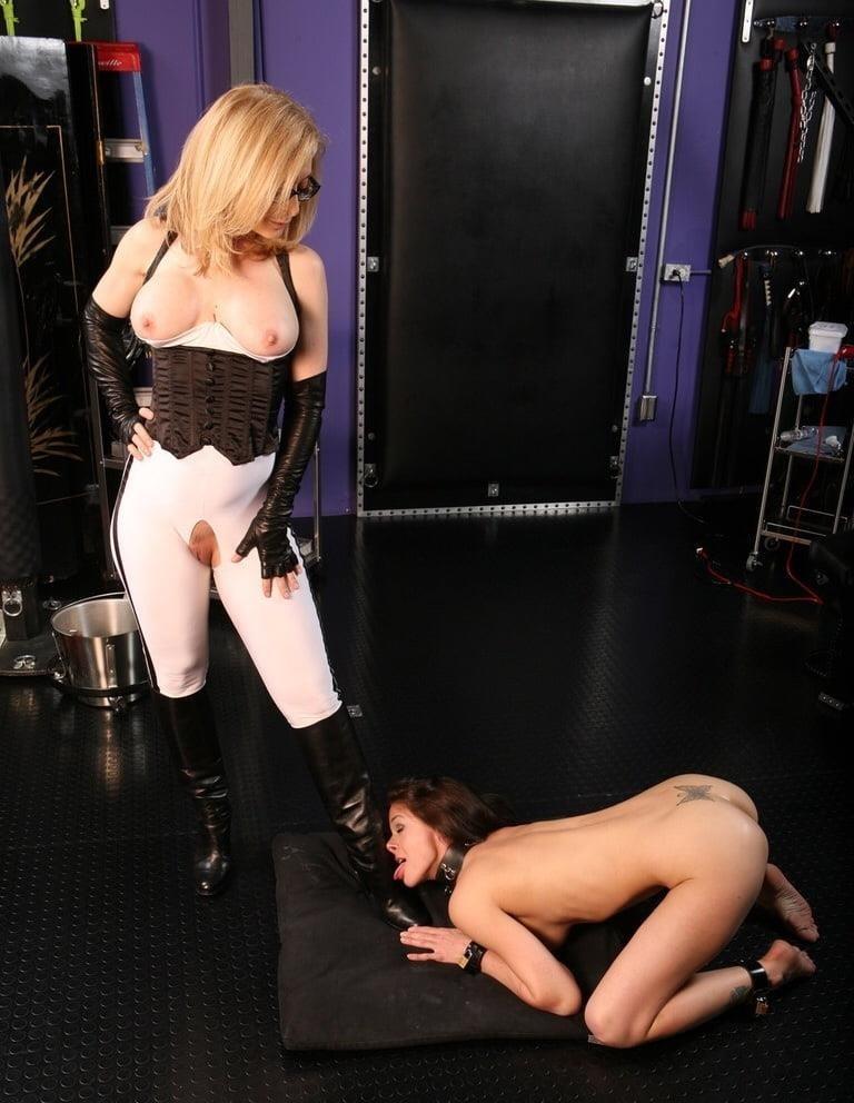 Male bondage mistress-6576